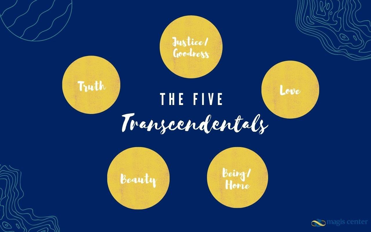 5 transcendentals