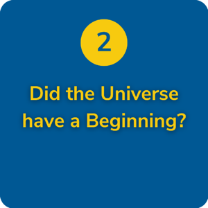 Did the Universe have a Beginning_