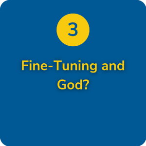 Fine-Tuning and God_