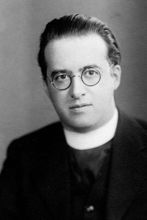 Georges_Lemaître_1930s