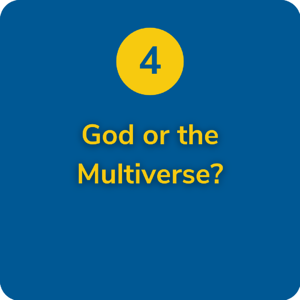 God or the Multiverse_