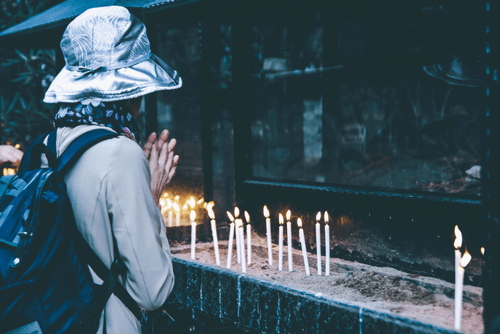 The Purpose of Myths and Rituals