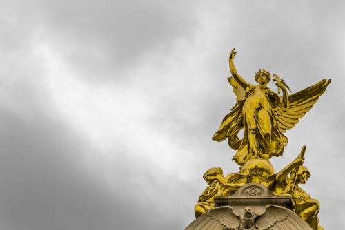 Statue of Good Angel