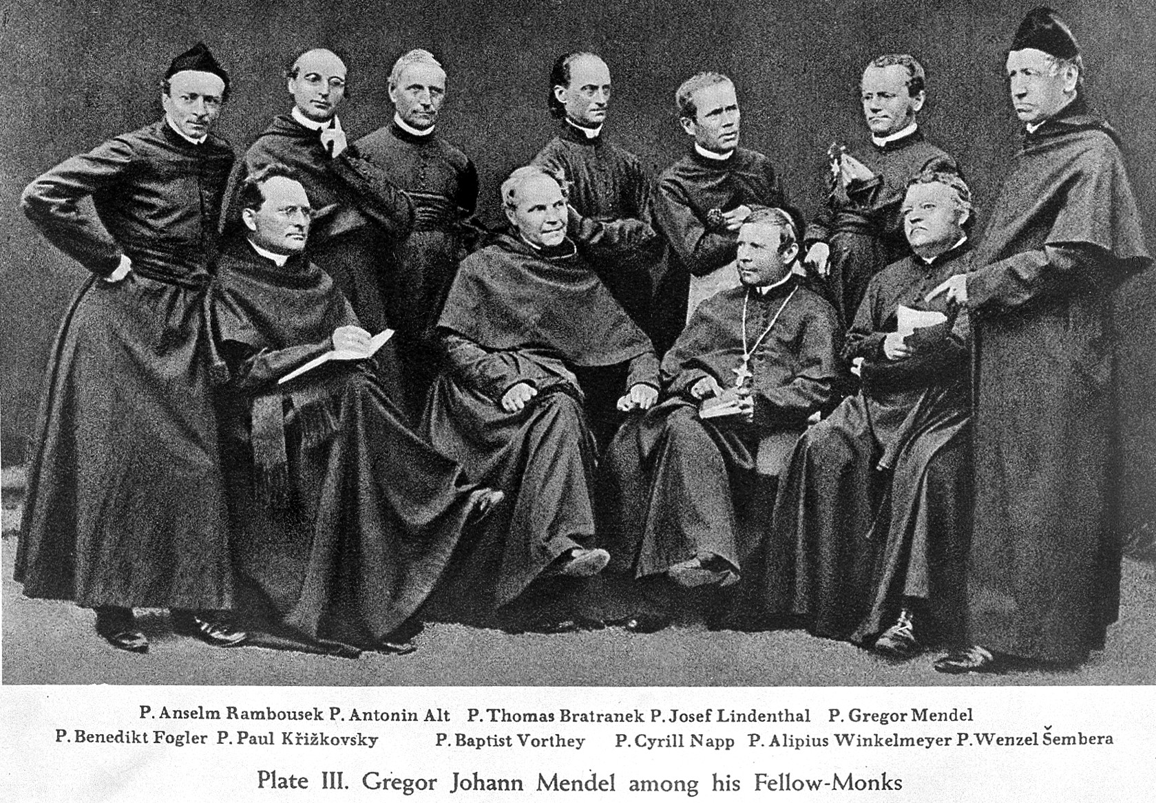 Mendel_with_other_monks__Wellcome_L0000527