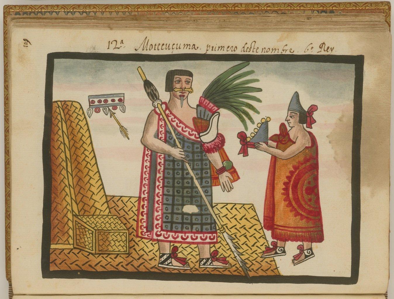 Moctezuma_I,_the_Fifth_Aztec_King