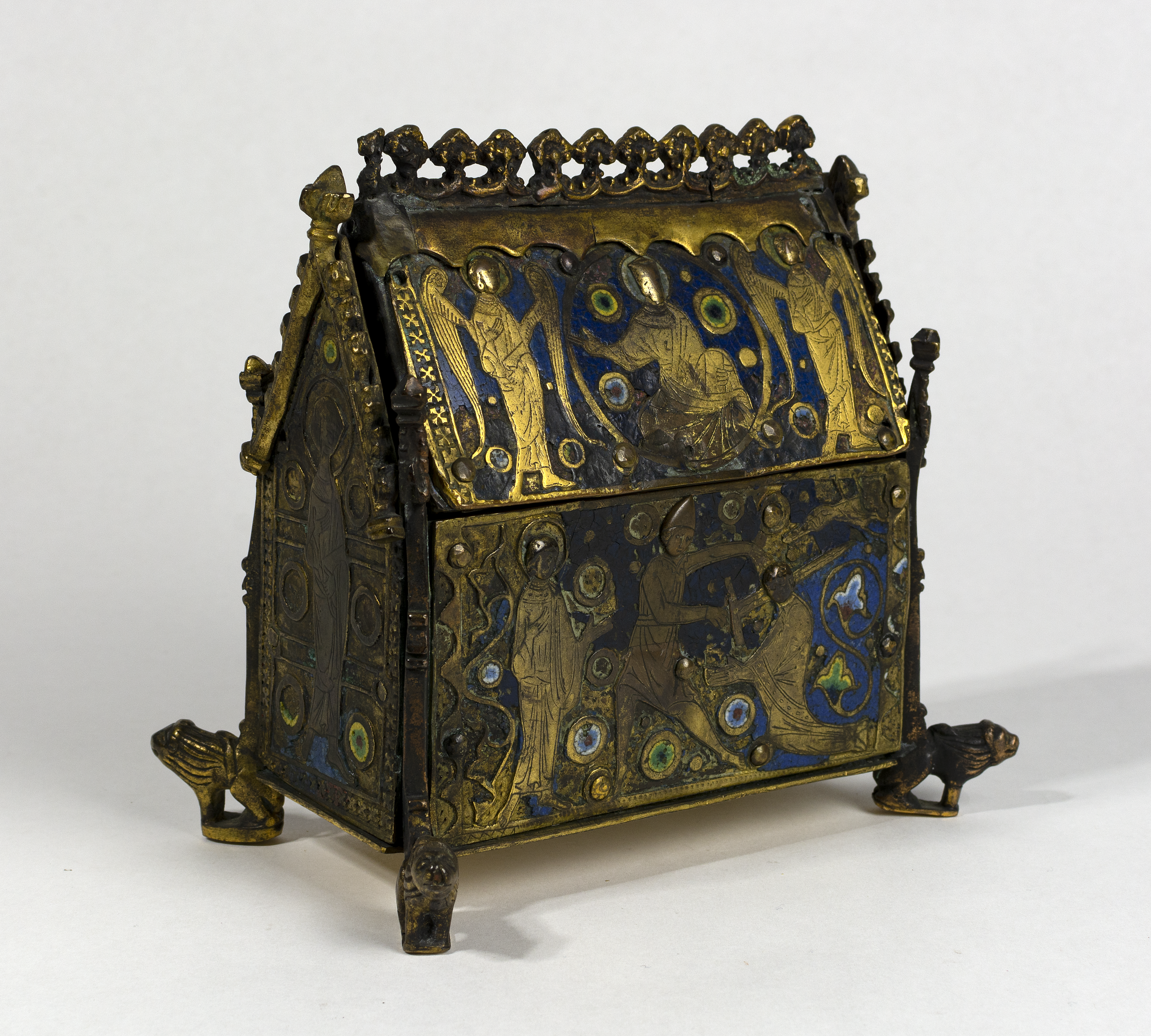 Reliquary_Chasse