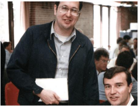 Spitzer and Watson