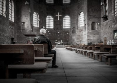 Interior Sense of and Desire for God