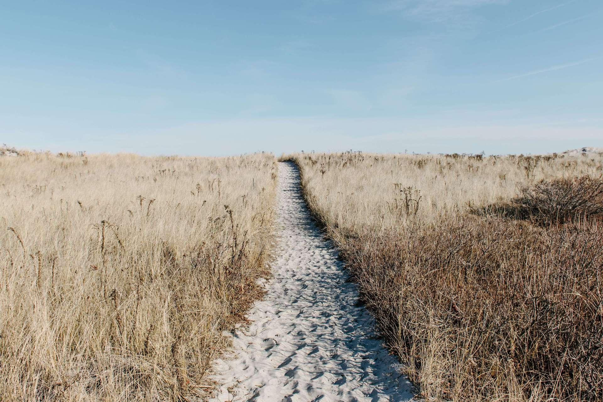 preparing for the journey - contemplative prayer