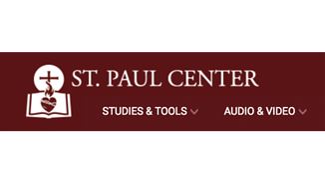st. paul center - spiritual conversion