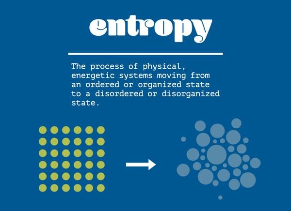 entropy magis center