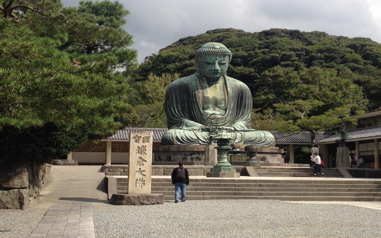 The_Great_Buddha_at_Kamakura
