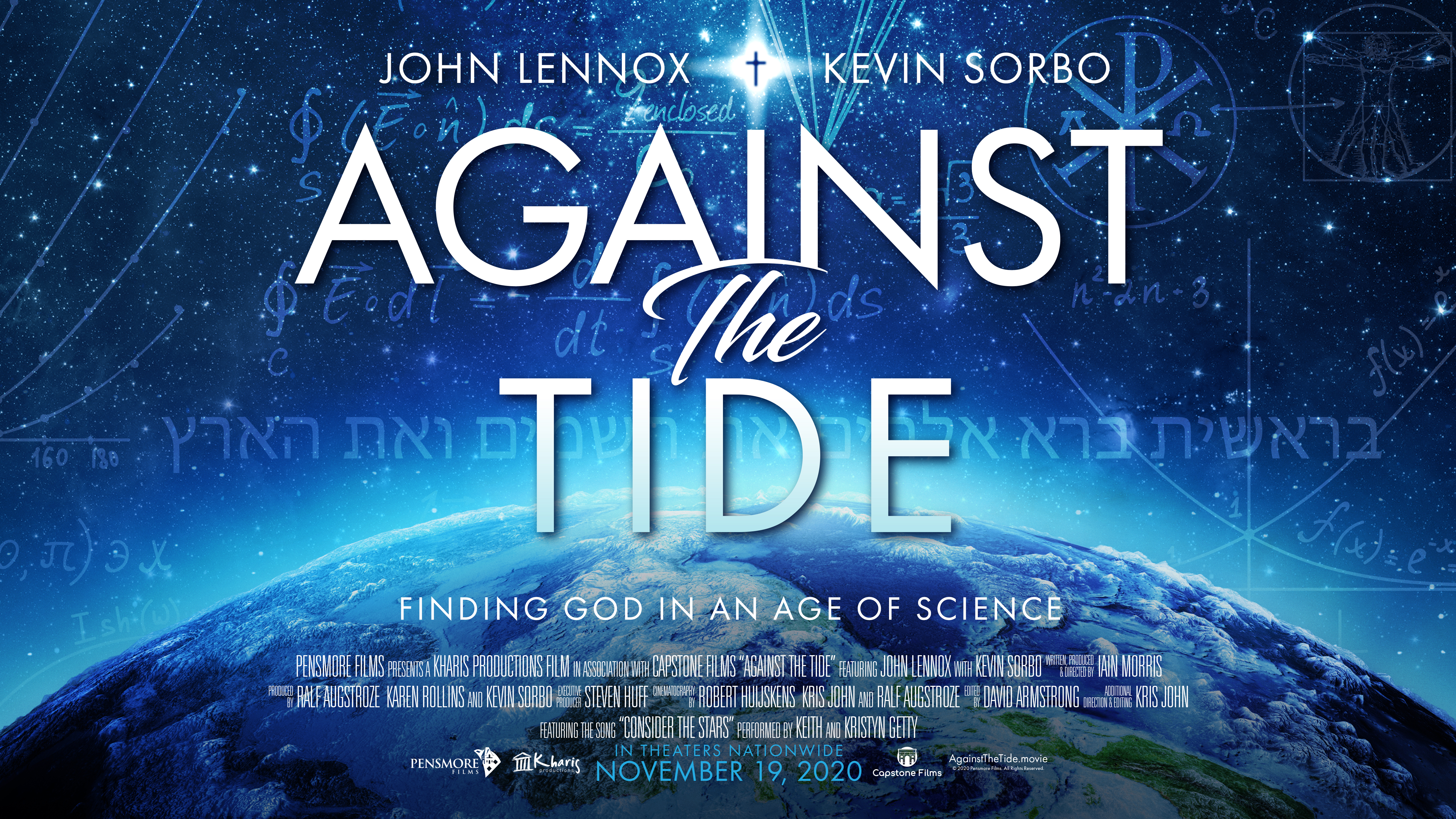 New Film Documents the Life, Work, and Mission of Dr. John Lennox