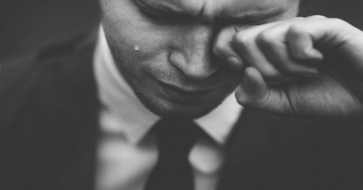 Angry with God? Here's Fr. Spitzer's Advice on How to Overcome Anger