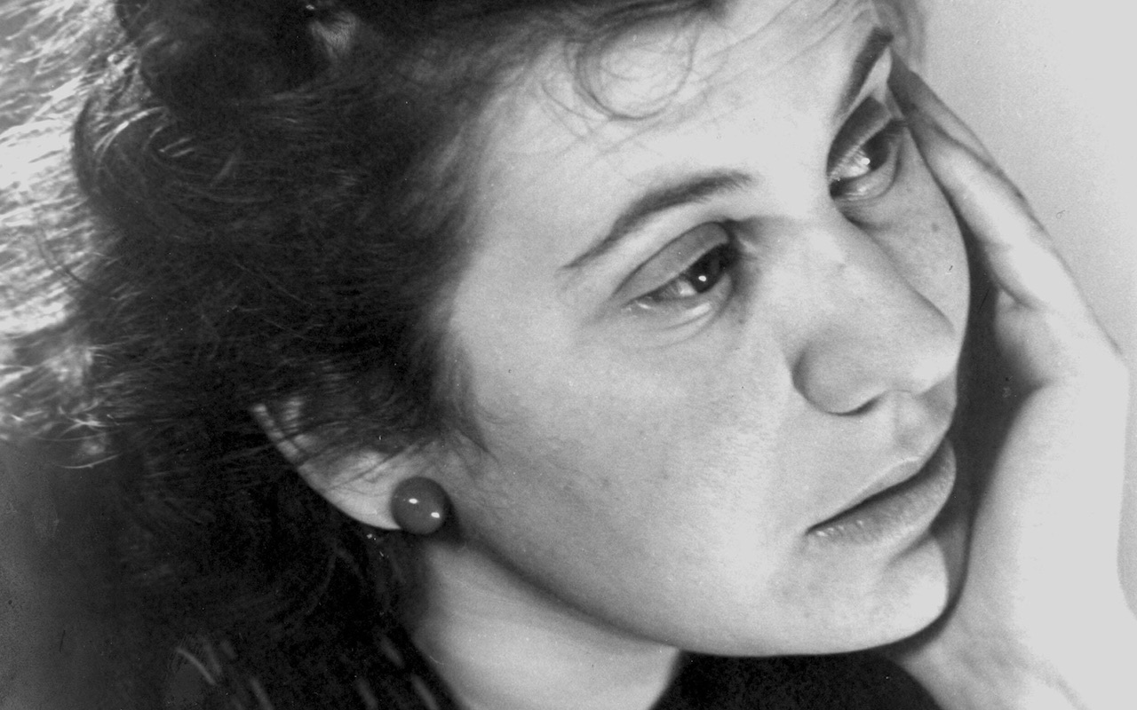 Etty Hillesum's Interrupted Life