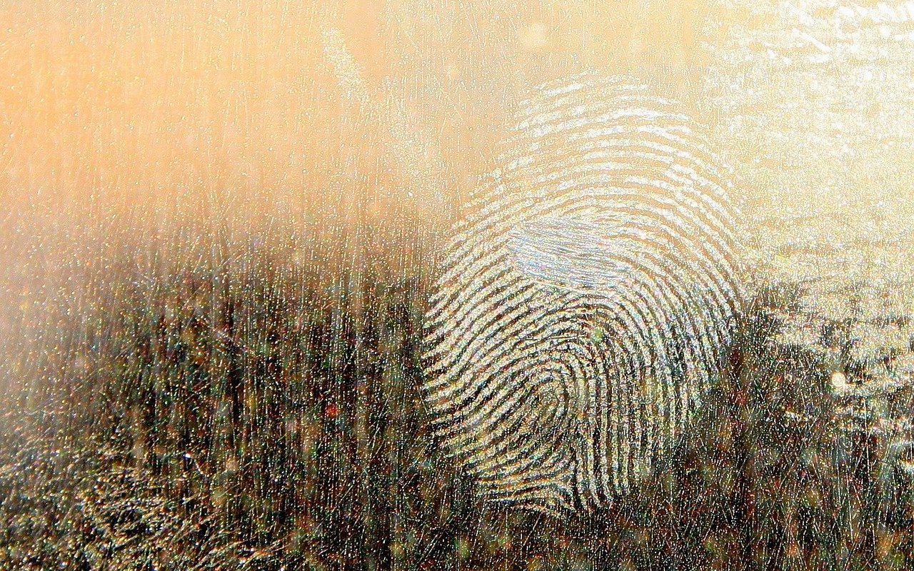 Fingerprints: From Crime Scenes to Fighting Disease