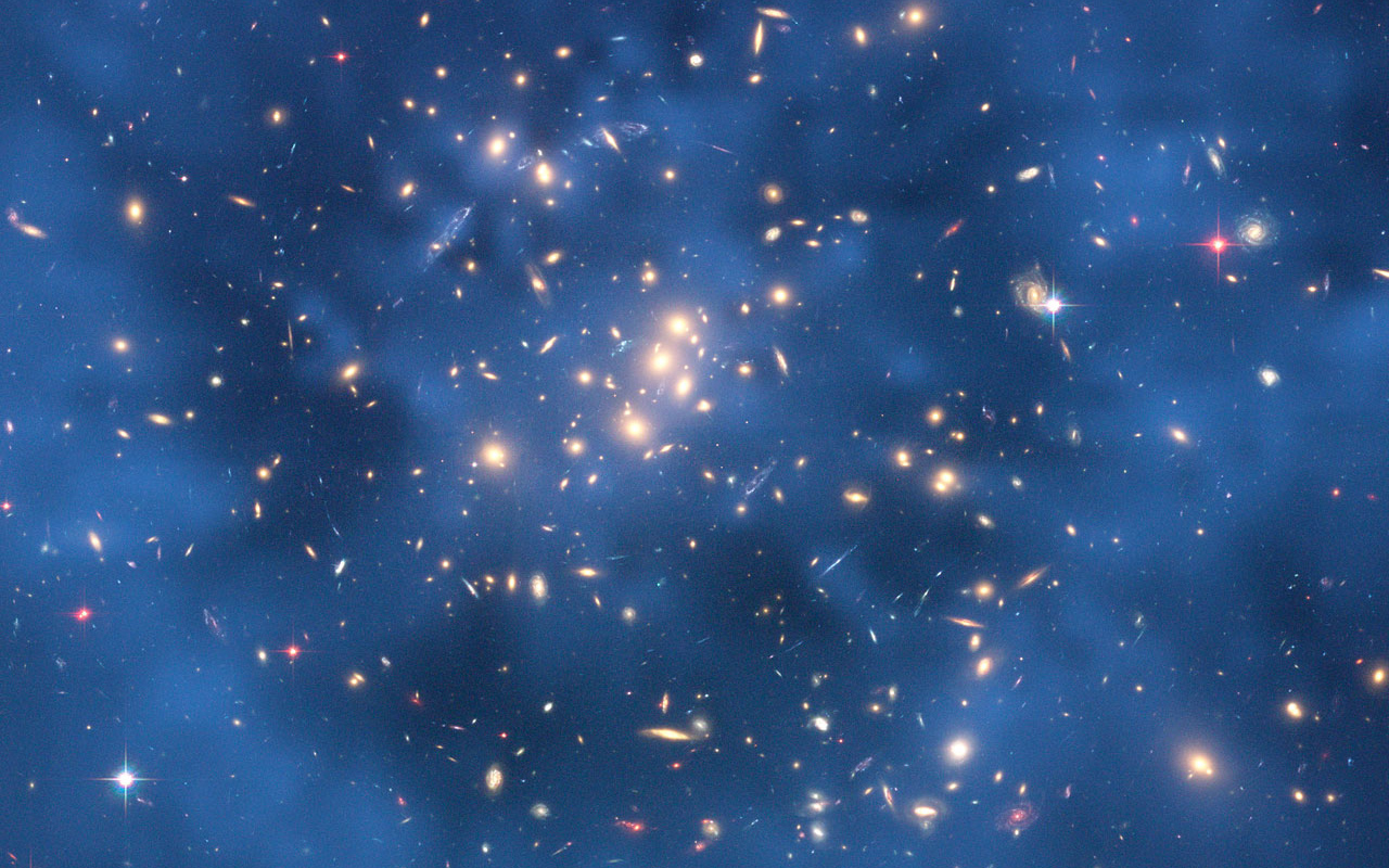 Dr. Vera Rubin and Why Dark Matter Matters