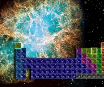 "Dr. Robert Kurland's ""God's Periodic Table… & Evolution"""