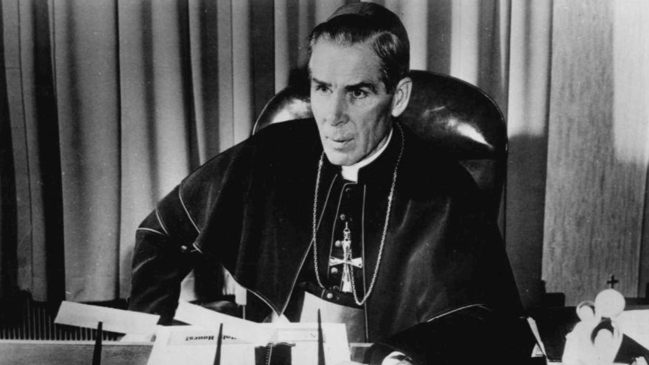 Fulton Sheen's Beatification Miracle