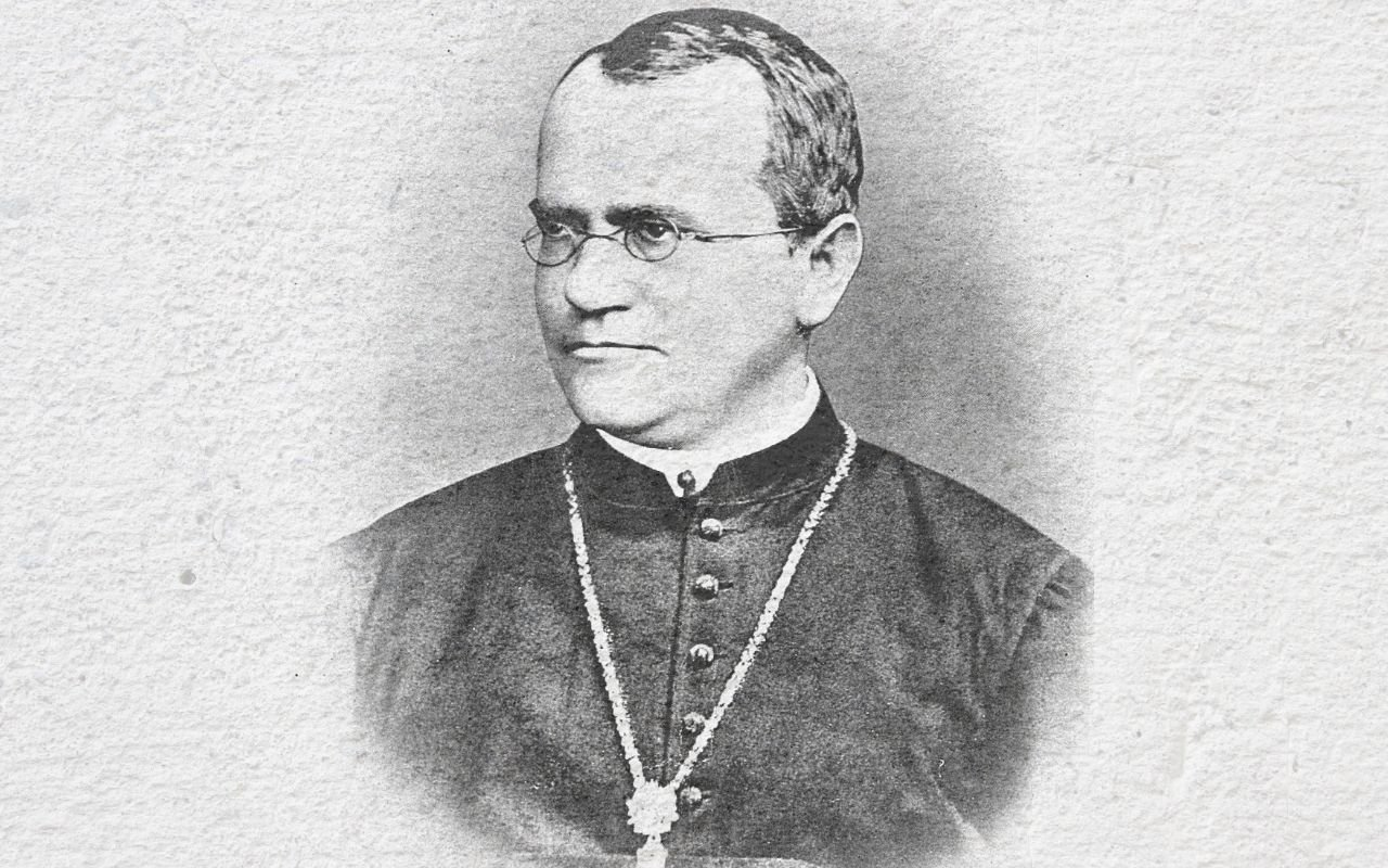 Gregor Mendel: Priest, Teacher, Abbot, and Avid Beekeeper