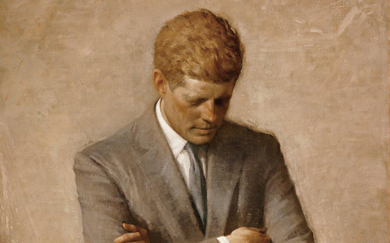The Metaphysics of JFK