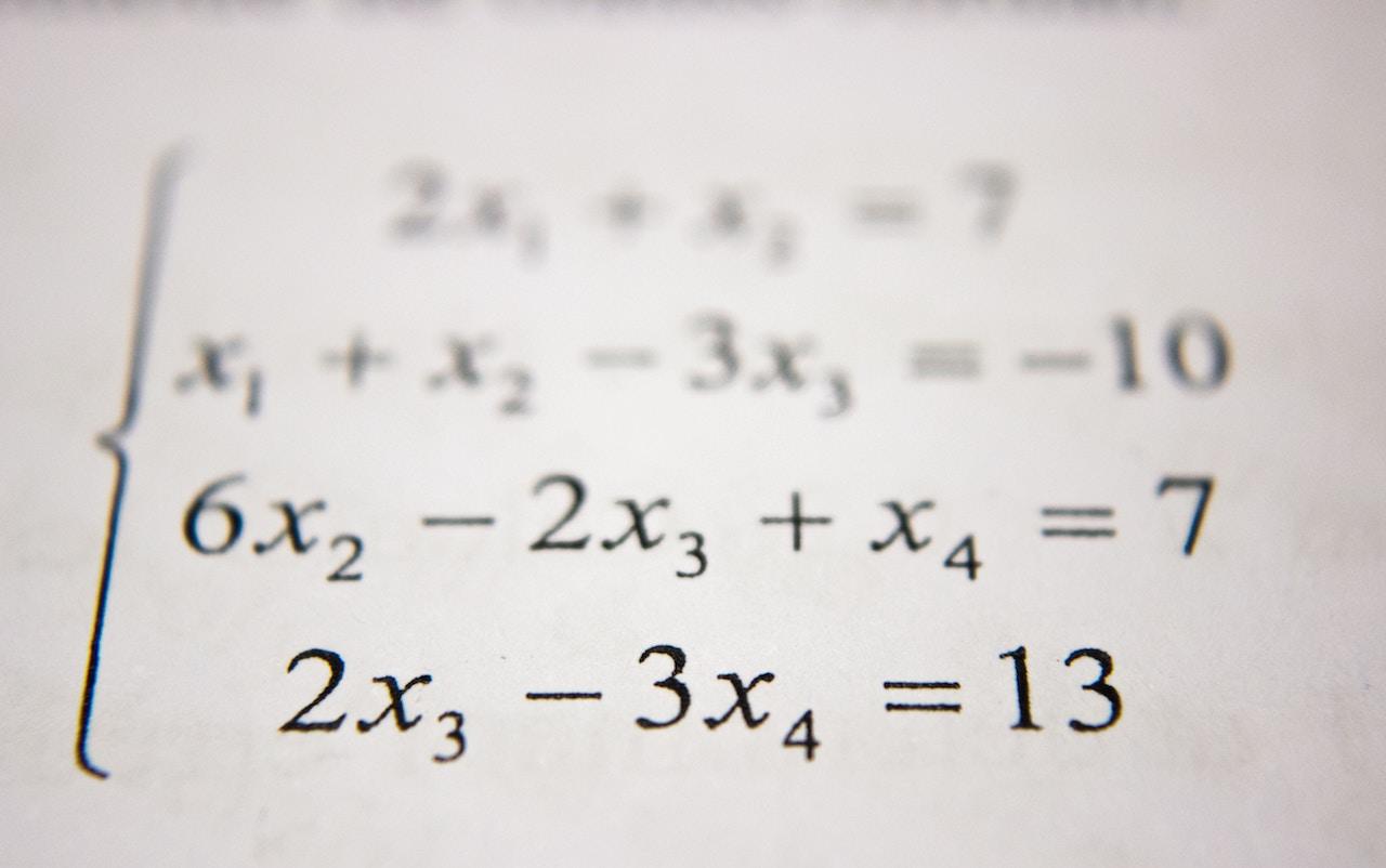 Mathematics: The Language God Speaks