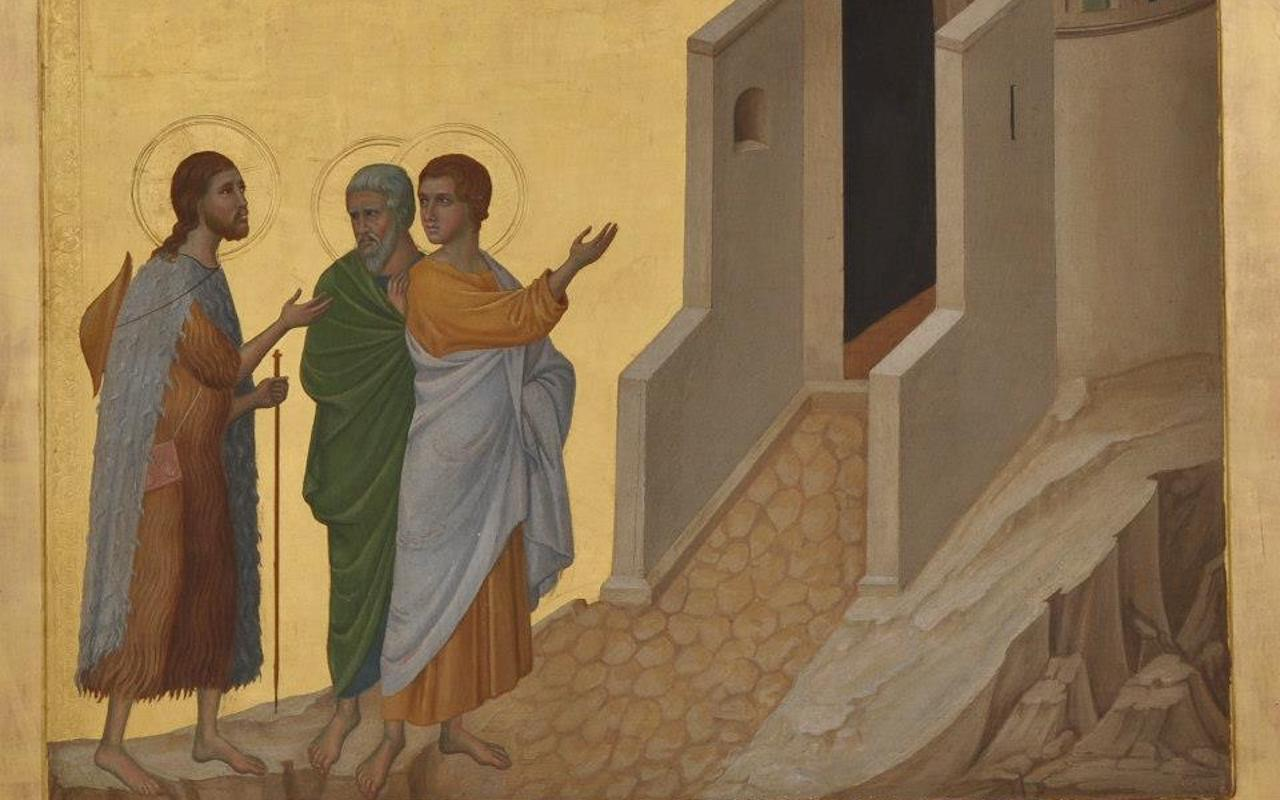 [Video] The Body of Christ After the Resurrection