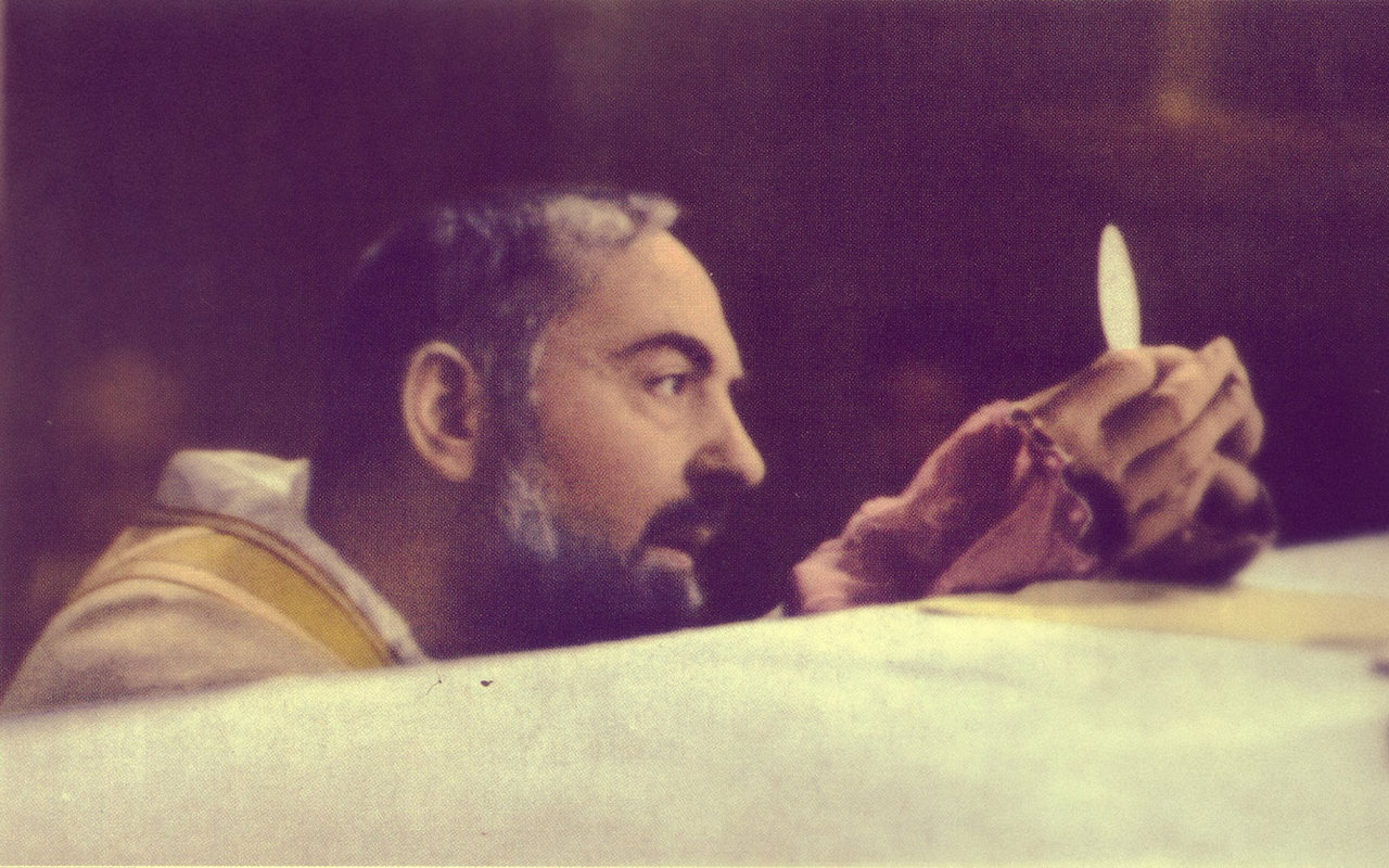 The Padre Pio Miracle that Led to His Beatification
