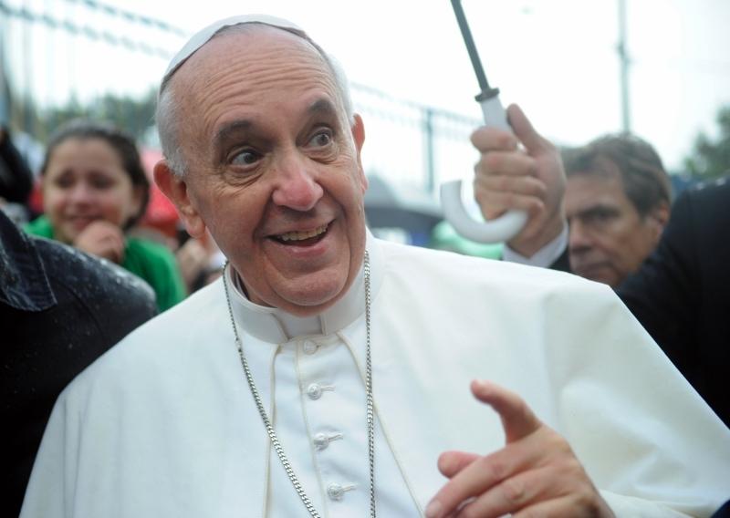 Pope Francis' 2018 Lenten Message