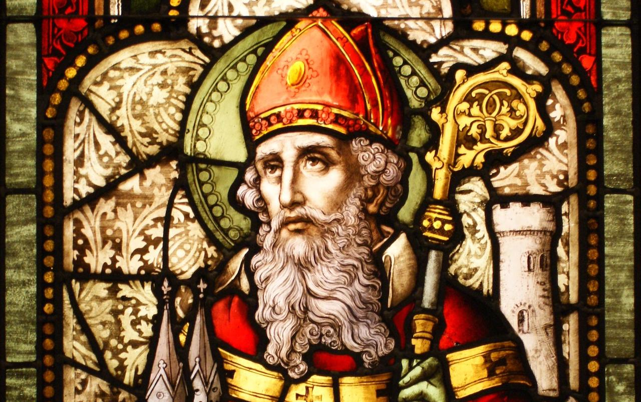St. Patrick, the Cry of the Deer, and the Birth of Celtic Christianity