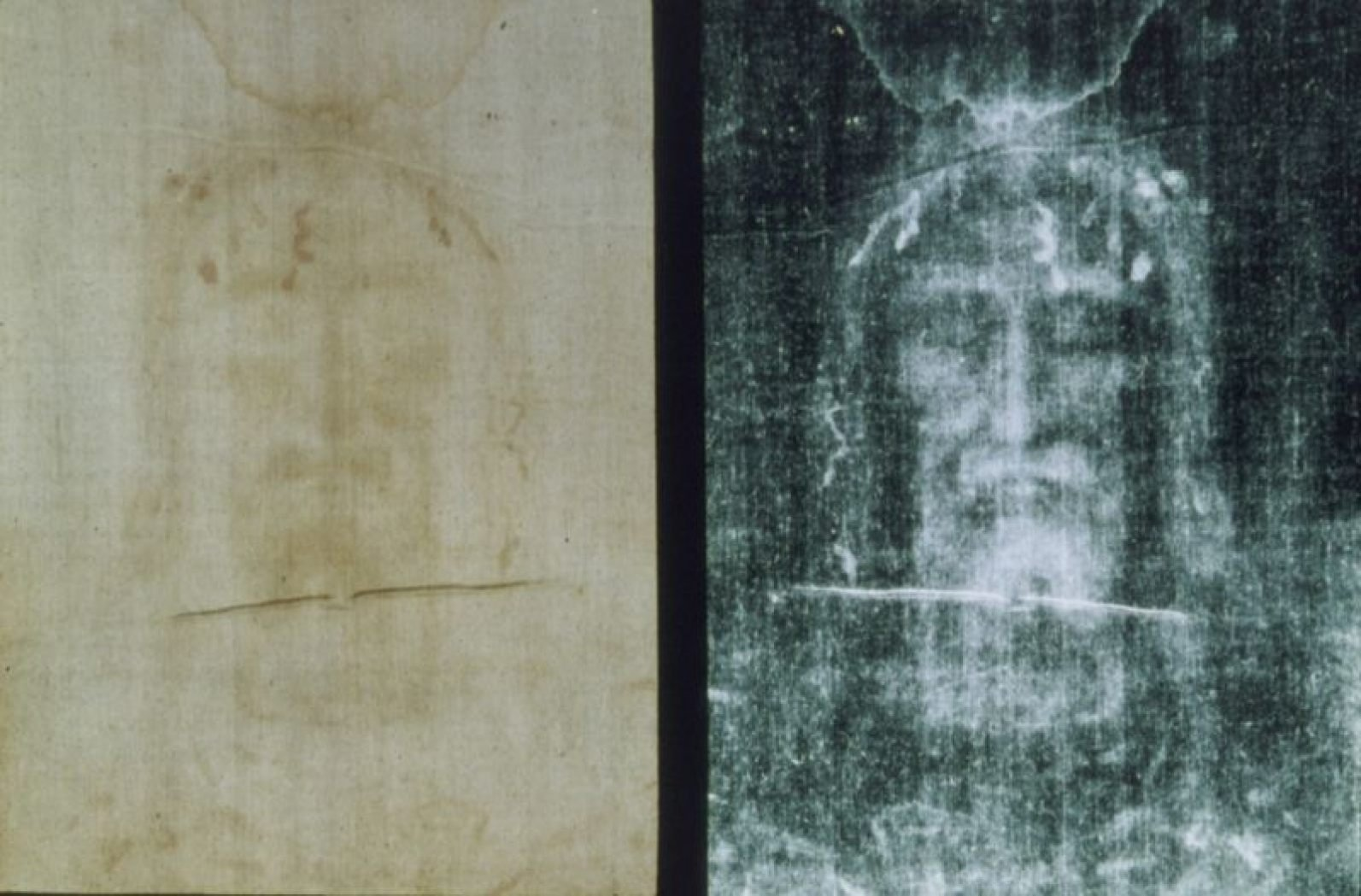 What is the Shroud of Turin? Here's What Science Says.