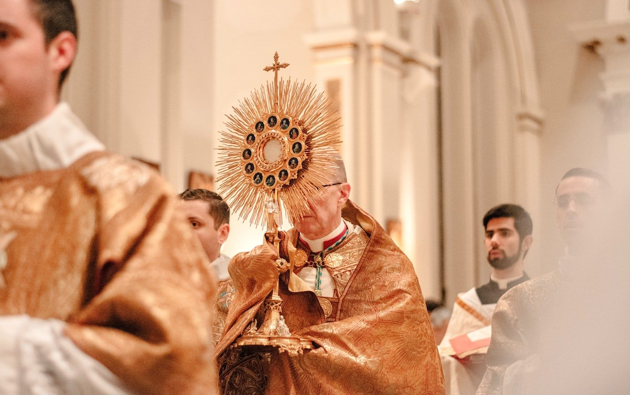 4 Approved Eucharistic Miracles from the 21st Century