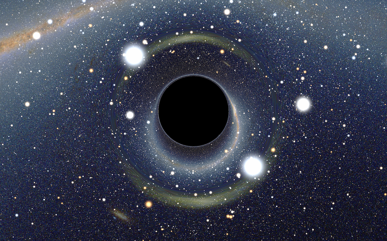 Black Holes, Stephen Hawking, and the Evangelical Physicist Who Proved Him Wrong