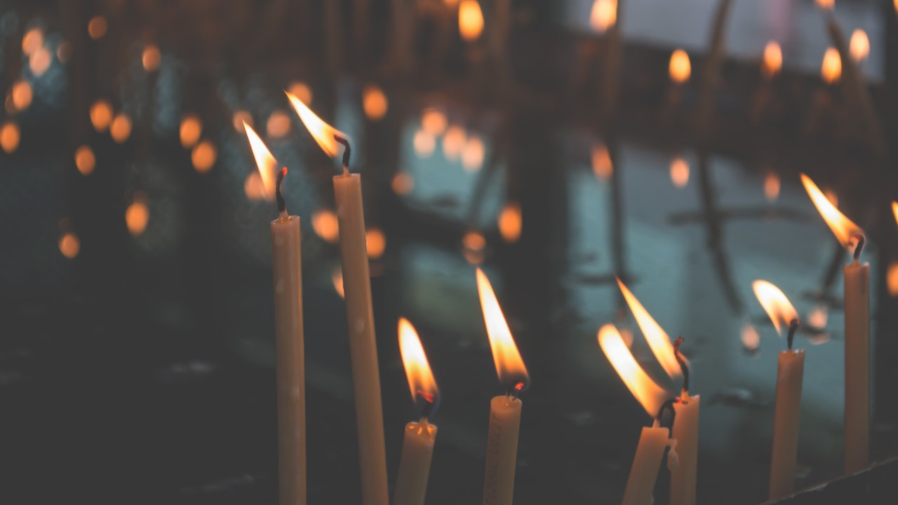 A Fiery Faith for All Souls