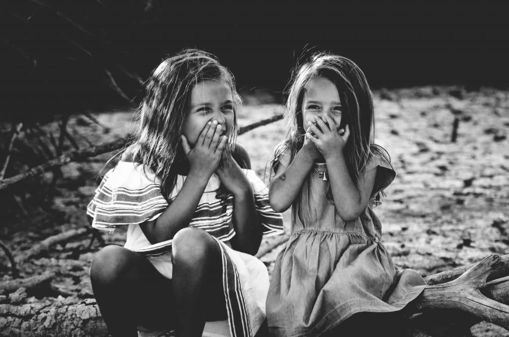 Seeking Happiness: Moral Conversion Series #1