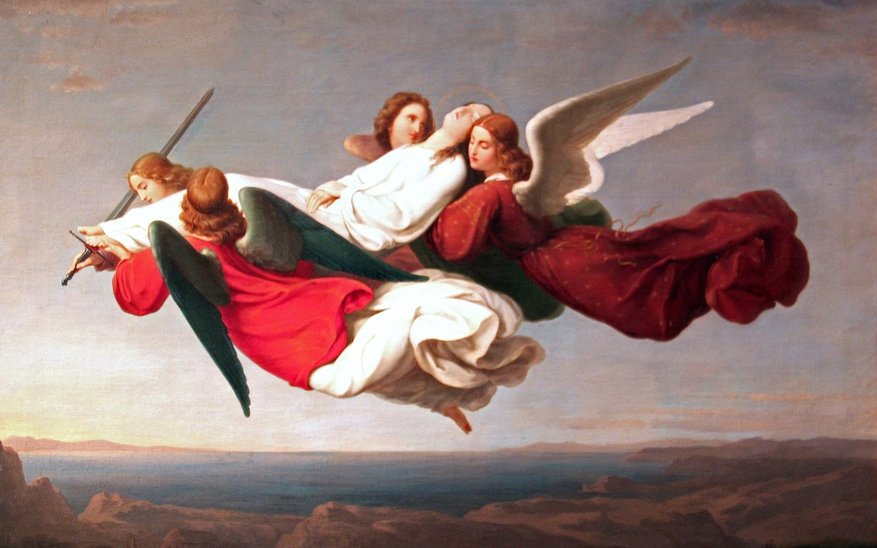 Can Catholics Believe in Near Death Experiences?