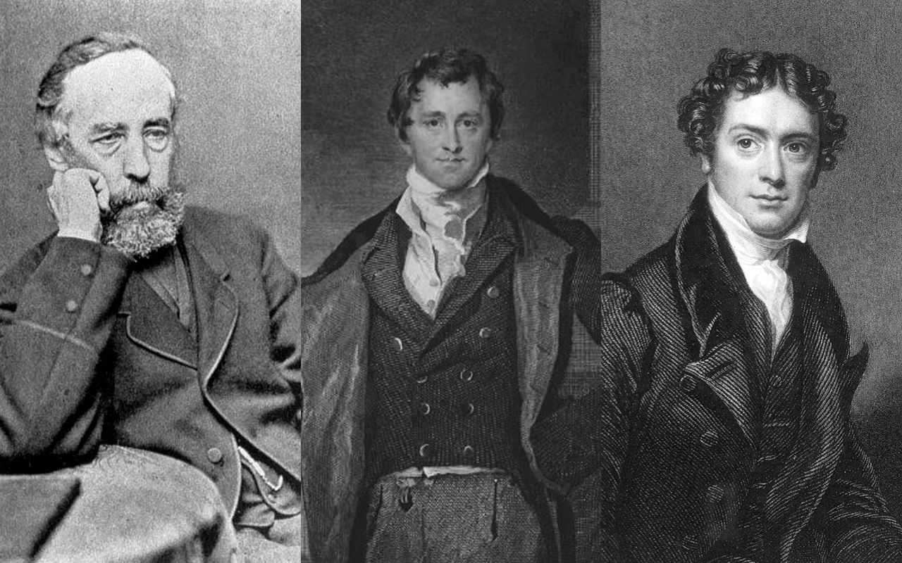 3 Famous, Self-Educated Scientists: Croll, Davy, and Faraday