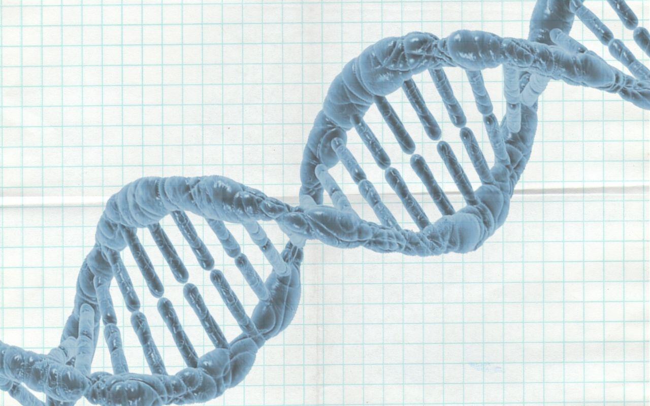 Hidden Figures in the Story of DNA