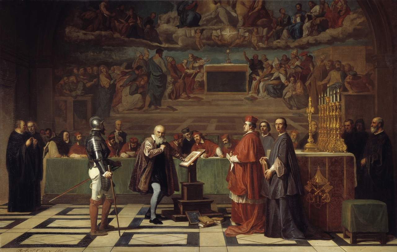Galileo, the Catholic Church, and the Impact on Science