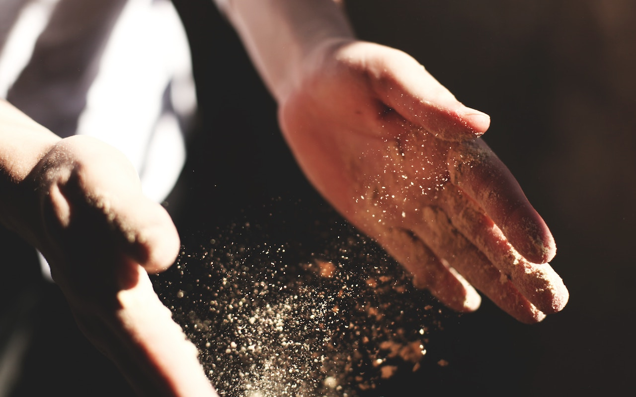 Don't Be Left in the Dust: Solar Dust and the Renewing of Our Minds