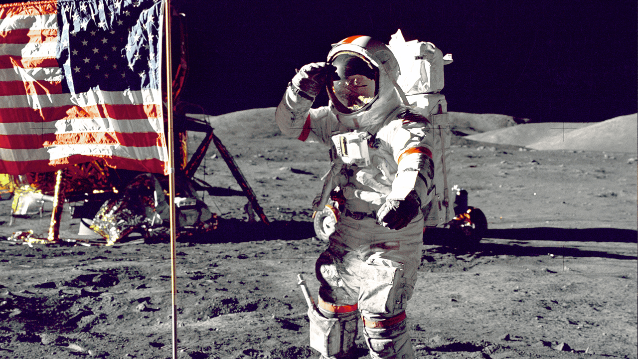 49 Years Later, the Moon Landing Still Astounds Us