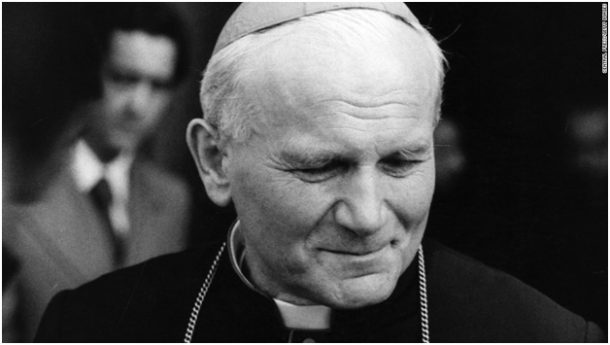 The Miracles That Made Pope John Paul II a Canonized Saint