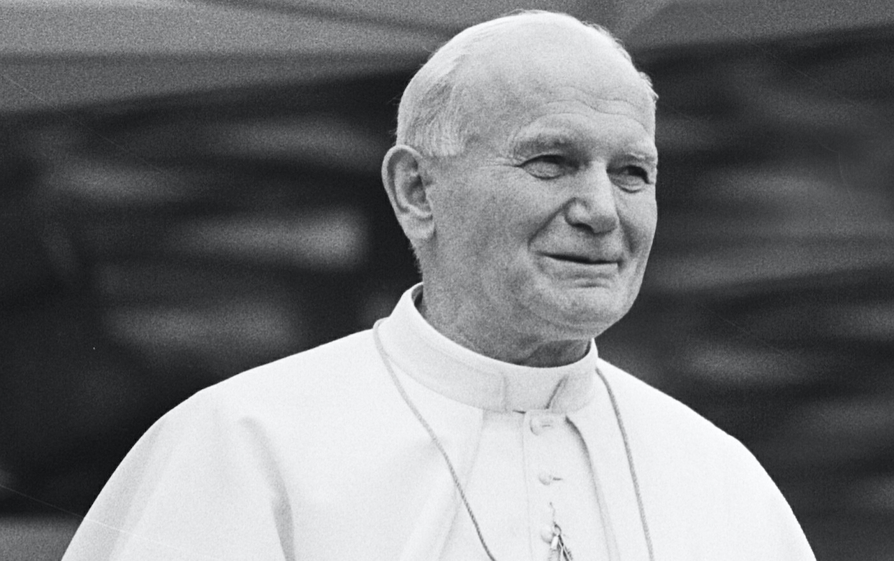 New Book Highlights How John Paul II Changed the World