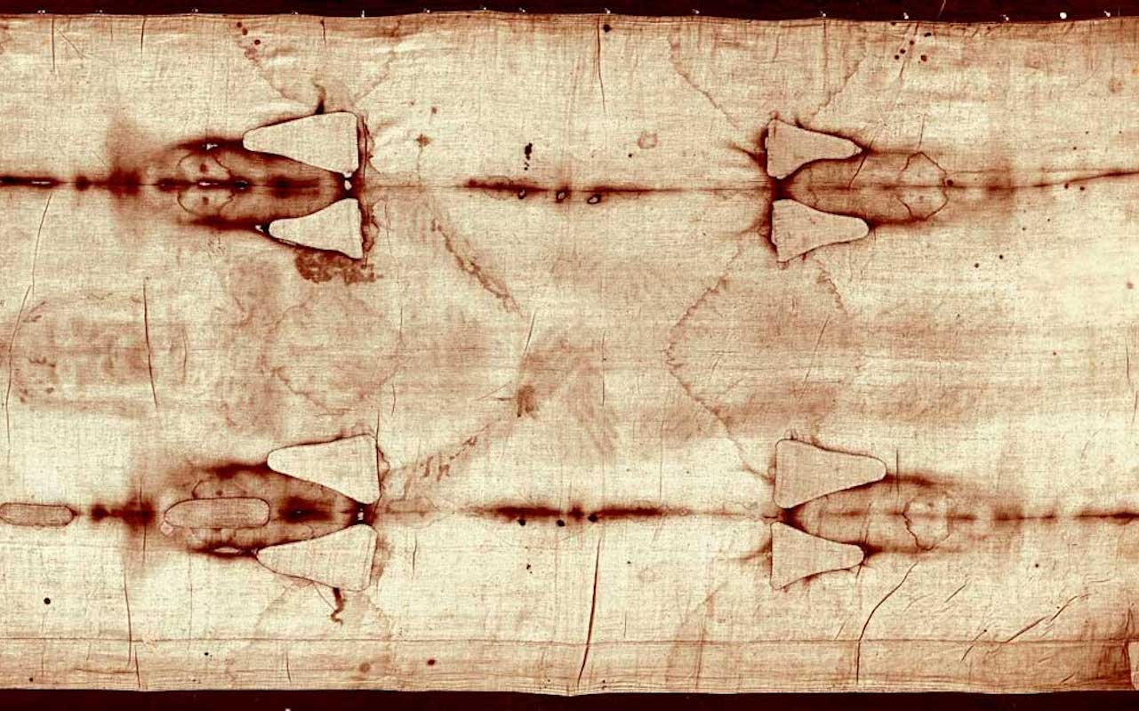 Shroud of Turin: Available for Veneration Via Livestream