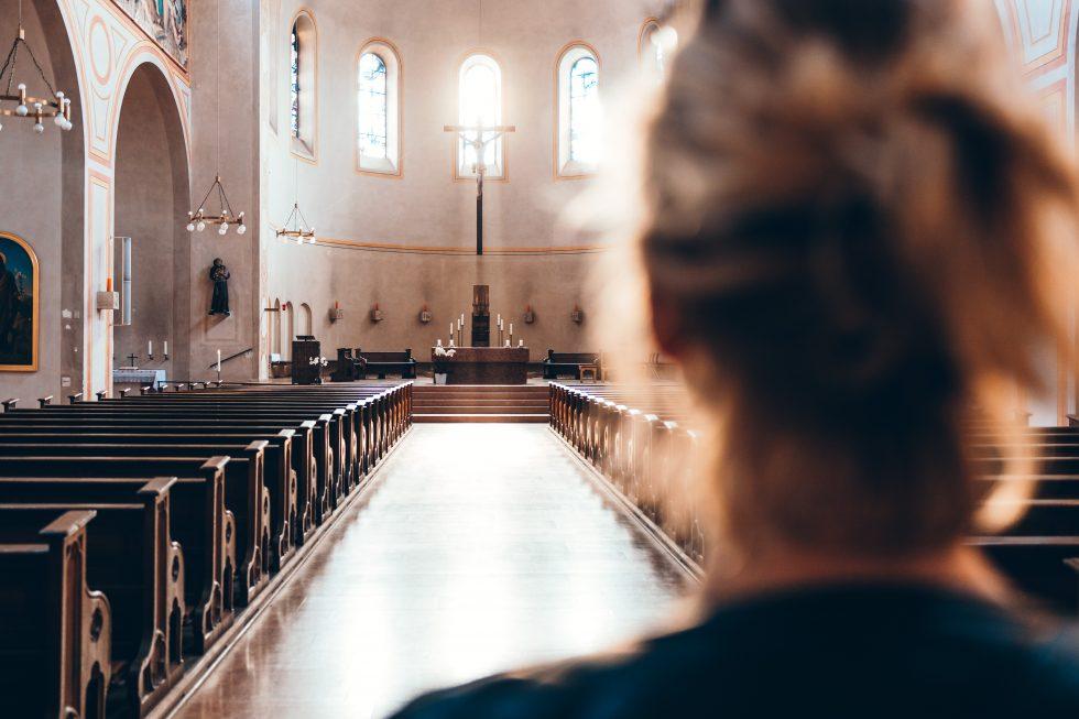 How to Start A Catholic Spiritual Life