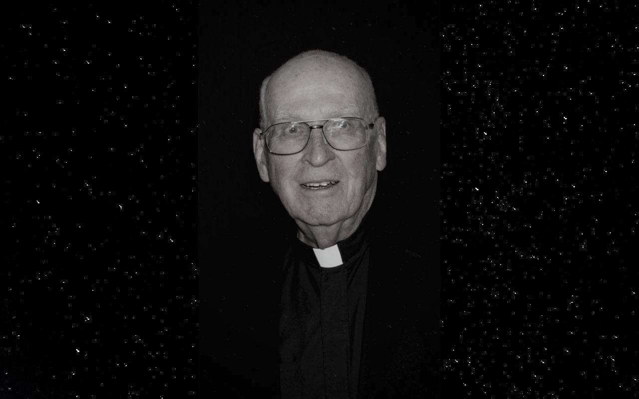 Fr. George Coyne, SJ: Astrophysicist, Priest, and Former Director of the Vatican Observatory